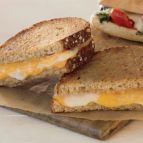 Old-Fashioned Grilled Cheese